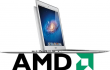 Apple ,  AMD ,  MacBook Air