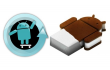CyanogenMod 9 ,  Android 4 ,  Ice Cream Sandwich