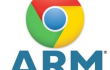 Google ,  Chrome OS ,  ARM