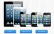 iOS 6.1 ,  iPhone ,  iPad mini ,  джейлбрейк