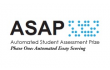 Kaggle ,  Automated Student Assessment Prize ,  ASAP