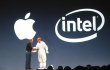 Apple ,  Intel ,  ARM