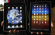 Samsung ,  Apple ,  iPad ,  Galaxy Tab 10.1 ,  tablets ,  courts ,  планшеты ,  суды