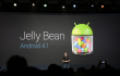 Google ,  Android 4.1 ,  Jelly Bean