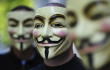 Anonymous ,  AntiSec ,  LulzSec ,  SparkyBlaze ,  hackers ,  хакеры