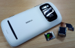 Nokia ,  808 PureView ,  Symbian