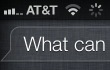 iPhone 4S ,  Siri ,  cars