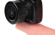 Hammacher Schlemmer ,  The World's Smallest Camera ,  photo ,  фотоаппараты