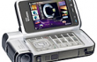 Nokia N93i review ,  camcorder ,  optical zoom