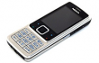 Nokia 6300 review ,  S40 ,  sleek