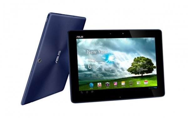 Asus, Transformer Pad TF300, Jelly Bean