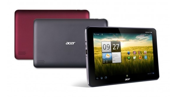 Acer, Iconia Tab A200, Android 4