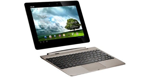 Asus, Transformer Prime, Android