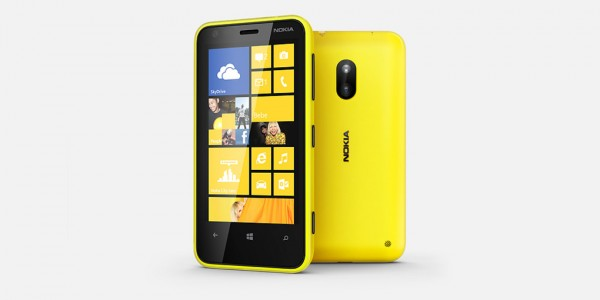 Nokia, Lumia 620, Windows Phone 8