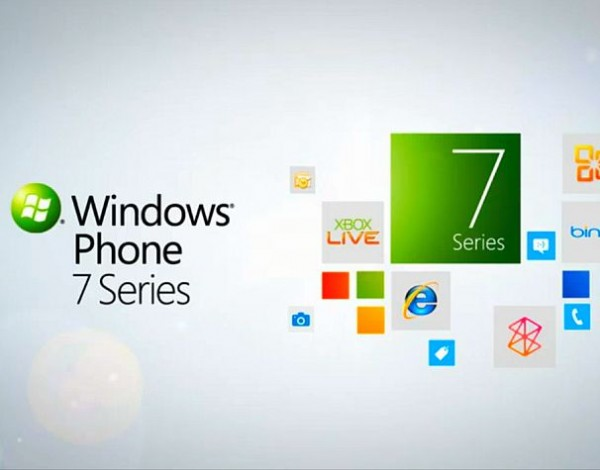 Microsoft044; Windows Phone 7