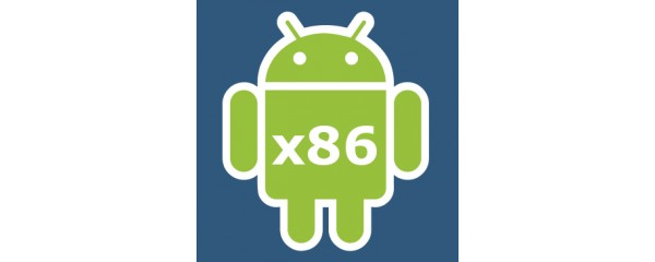 Android, x86, Intel