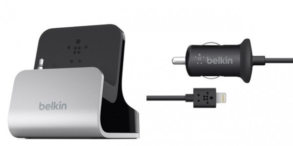 Belkin, Apple, Lightning