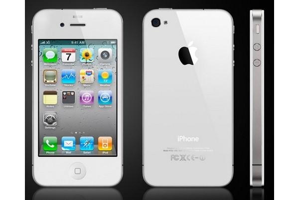 Apple044; iPhone 4