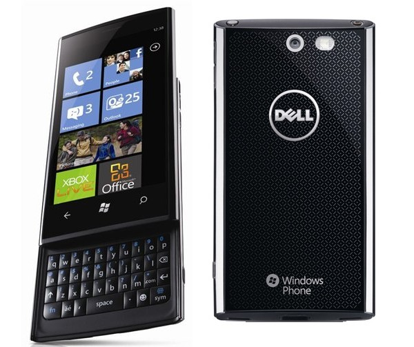 Dell, Windows Phone 7