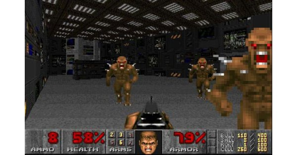 Germany044; Doom044; Bethesda Softworks044; id Software044; games044; Германия044; игры