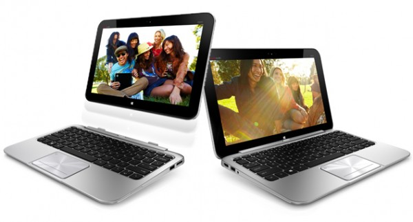 HP, Envy x2, Windows 8