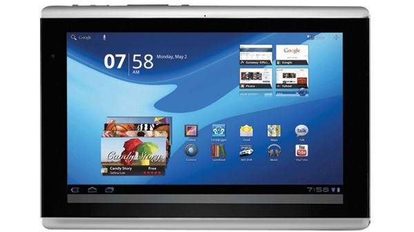 Acer044; Gateway044; А60044; Android