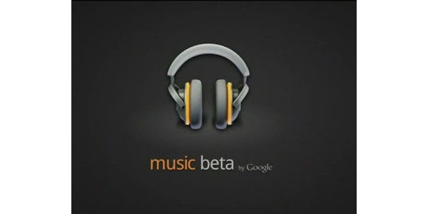 Google, Music Beta