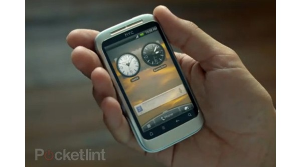 HTC, Wildfire, Flyer, Android