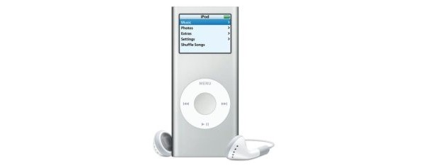 Apple, iPod nano