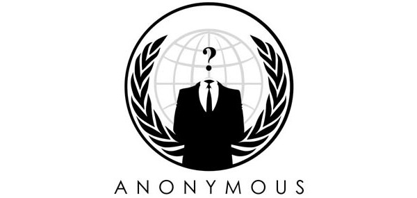 Anonymous, Facebook, hackers, хакеры