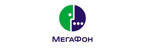 скачать логотип мегафон: