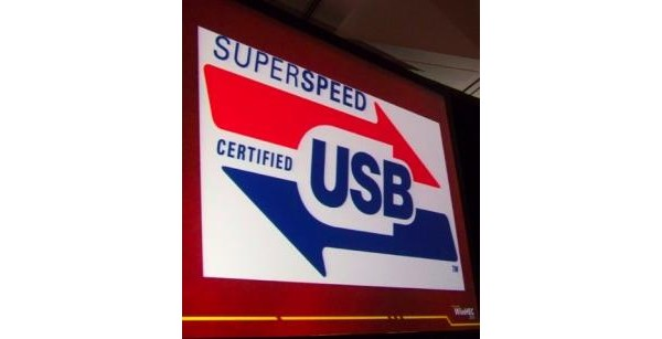 SuperSpeed USB, USB 3.0, спецификации