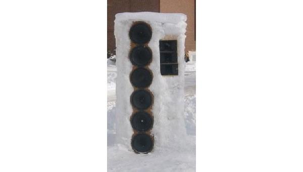 Резистор R1 - нагрузка источника колебаний звуковой частоты (детекторного приемника или.Схемы, усилители, гаджеты...