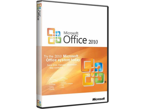 Word microsoft 2010