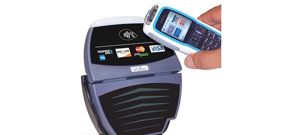 Новые симки с NFC смогут превратить смартфоны в кредитки.