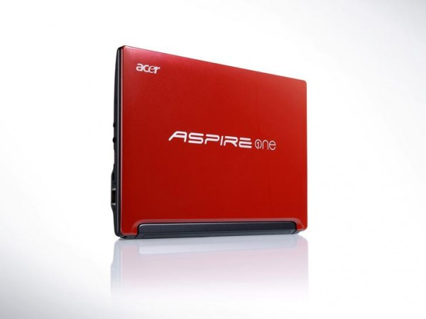 Acer, Aspire One D255