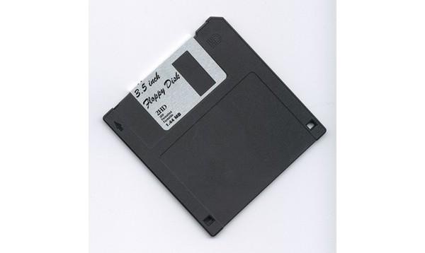 флоппи диск