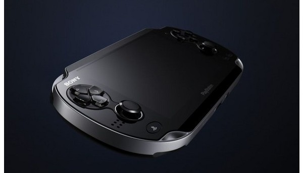 Sony, PlayStation Portable 2, PSP2