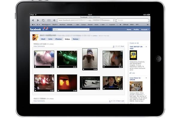 Как в фейсбук сделать ссылку на видео