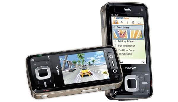 Usb Драйвер Nokia N Gage