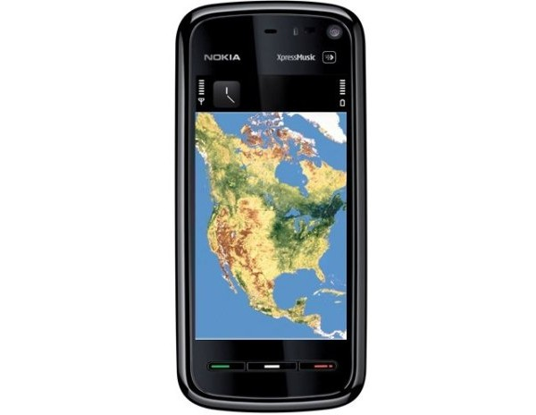 View all posts in Nokia Mobile Phones. nokia-5800-black.
