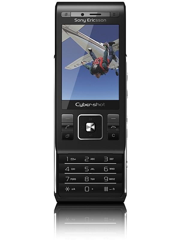 Sony Ericsson выпускает камерофоны S302 Snapshot и С905 ...
