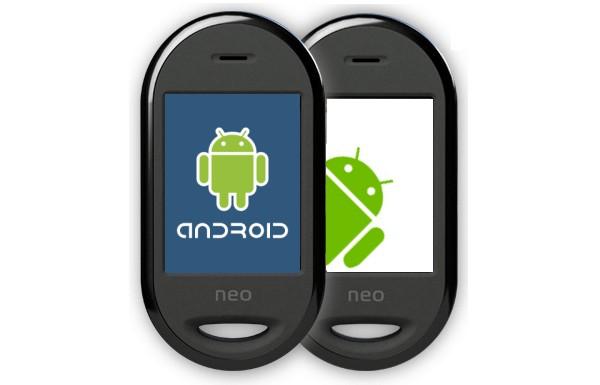 Android и OpenMoko