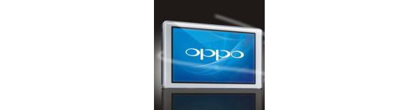 Oppo Super Five, PMP, multiformat, медиаплеер, форматы
