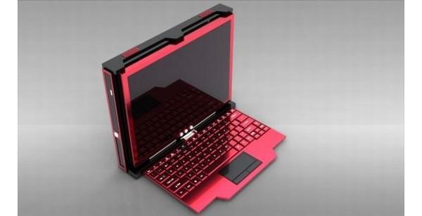 Chip - планшет, объединяющий функции настольного и переносного компьютера CyberStyle.ru