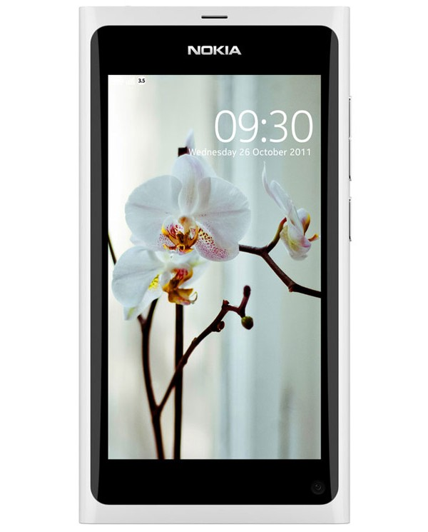 Nokia, MeeGo, N9