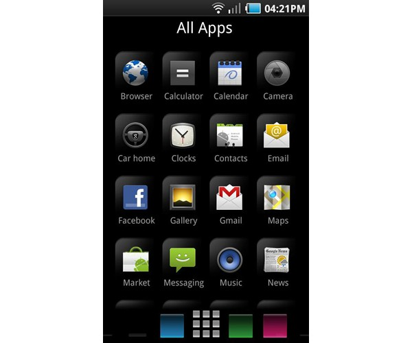 Samsung044; Pure Breeze044; San Jose Mobile Lab044; Android