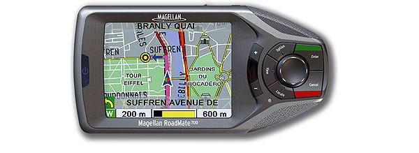 навигатор для леса - фото 10