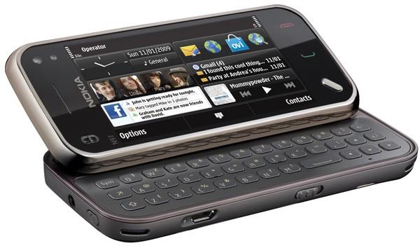 ������������ Nokia N97 mini
