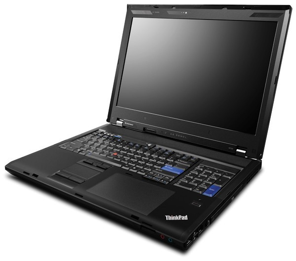 Ноутбук Lenovo ThinkPad W700